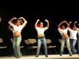 Muestra Provincial de Baile 49