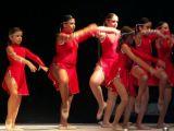 Muestra Provincial de Baile 58
