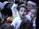 Navidad 1990 en el Colegio Manuel de la Chica 16