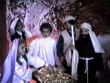 Navidad 1990 en el Colegio Manuel de la Chica 1