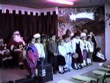 Navidad 1990 en el Colegio Manuel de la Chica 35