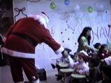 Navidad 1990 en el Colegio Manuel de la Chica 4