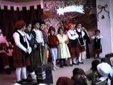 Navidad 1990 en el Colegio Manuel de la Chica 51