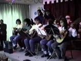 Navidad 1990 en el Colegio Manuel de la Chica 52