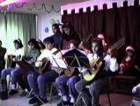Navidad 1990 en el Colegio Manuel de la Chica 53