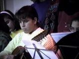 Navidad 1990 en el Colegio Manuel de la Chica 55