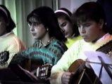 Navidad 1990 en el Colegio Manuel de la Chica 56