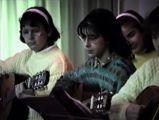 Navidad 1990 en el Colegio Manuel de la Chica 57
