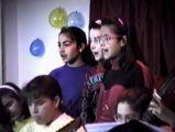 Navidad 1990 en el Colegio Manuel de la Chica 58