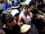 Navidad 1990 en el Colegio Manuel de la Chica 61