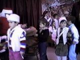 Navidad 1990 en el Colegio Manuel de la Chica 65