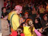 Navidad 2006. Fiesta con Payasos 101