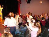 Navidad 2006. Fiesta con Payasos 16