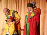 Navidad 2006. Fiesta con Payasos 67