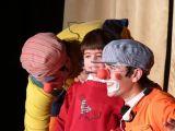 Navidad 2006. Fiesta con Payasos 6