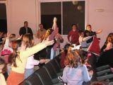 Navidad 2006. Fiesta con Payasos 92
