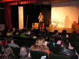 Navidad 2006. Radio Centro y Getsemaní Teatro. Noche Jóven 2
