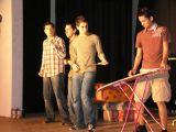 Navidad 2006. Radio Centro y Getsemaní Teatro. Noche Jóven 33