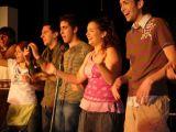 Navidad 2006. Radio Centro y Getsemaní Teatro. Noche Jóven 57