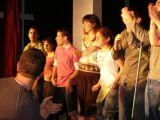 Navidad 2006. Radio Centro y Getsemaní Teatro. Noche Jóven 58