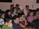 Navidad 2006. Radio Centro y Getsemaní Teatro. Noche Jóven 6