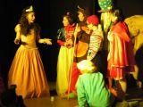 Navidad 2007. Getsemaní Teatro.