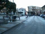 Nieve en Mengíbar