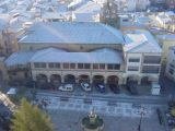 Nieve en Mengíbar 3