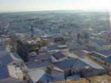 Nieve en Mengíbar 4