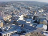 Nieve en Mengíbar 7