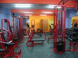 Nuevo gimnasio en Mengíbar 1