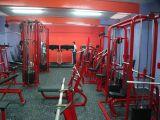 Nuevo gimnasio en Mengíbar 2
