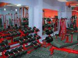 Nuevo gimnasio en Mengíbar 3