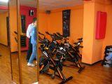 Nuevo gimnasio en Mengíbar 5