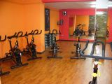 Nuevo gimnasio en Mengíbar 6