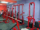 Nuevo gimnasio en Mengíbar 9
