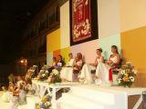Feria 2005. Pregón de Fiestas y Coronación