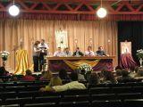 Presentación de la revista de la Cofradía Virgen del Carmen