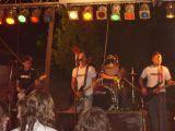 Presentación del grupo musical mengibareño