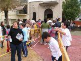 Primera Marcha Urbana Parroquia Inmaculada 106