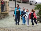 Primera Marcha Urbana Parroquia Inmaculada 109