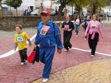 Primera Marcha Urbana Parroquia Inmaculada 114