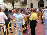 Primera Marcha Urbana Parroquia Inmaculada 125