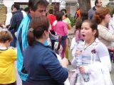 Primera Marcha Urbana Parroquia Inmaculada 127