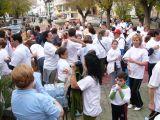 Primera Marcha Urbana Parroquia Inmaculada 132