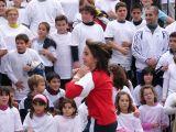 Primera Marcha Urbana Parroquia Inmaculada 136