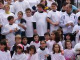 Primera Marcha Urbana Parroquia Inmaculada 137