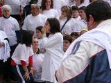 Primera Marcha Urbana Parroquia Inmaculada 139