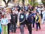 Primera Marcha Urbana Parroquia Inmaculada 13