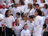 Primera Marcha Urbana Parroquia Inmaculada 140